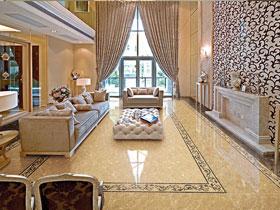 家庭装修省钱有理 如何节省瓷砖的用量