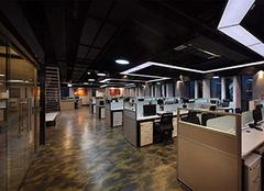 北京辦公室裝修公司哪家好 北京辦公室裝修一般一平米多少錢