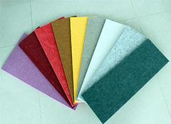 聚酯纤维板是什么材料 聚酯纤维板环保吗
