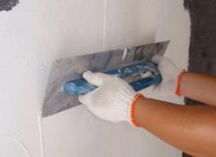 只刷白墙3天可以入住吗 普通的刮大白有甲醛么