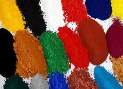 粉末涂料的特点及分类详解