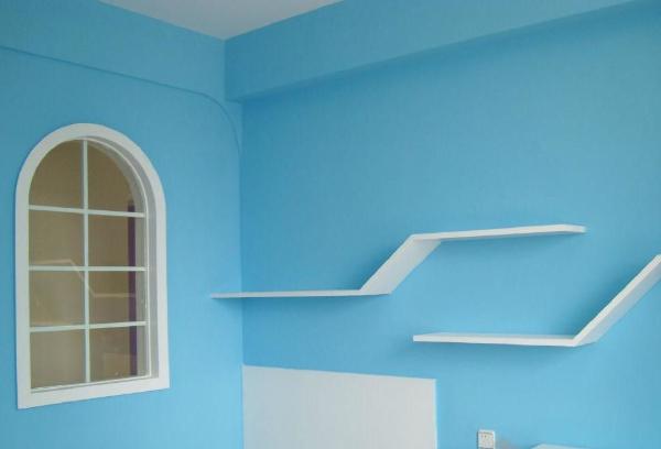 家裝用什么顏色的乳膠漆好 乳膠漆都是可以直接加水使用的嗎