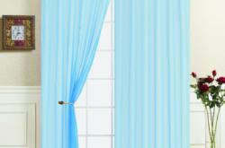 窗帘有哪些种类 各种类分别有什么特点