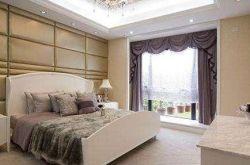 臥室窗簾怎么搭配?臥室窗簾搭配技巧有哪些?