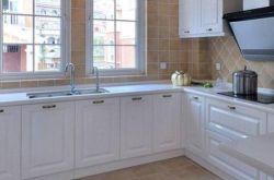 廚房如何裝修?廚房裝修需要注意什么?