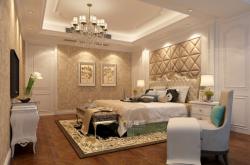 臥室如何打造出歐式風格 有什么細節要注意