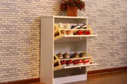 鞋柜用免漆板好还是木工板好 两者有什么区别