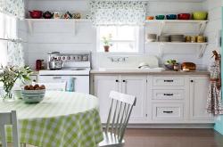 廚房如何選擇裝修風格?廚房裝修風格有哪些?