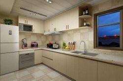 廚房應該如何裝修?廚房裝修需要注意哪些細節?