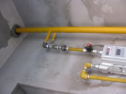 家居燃气管道改造注意事项