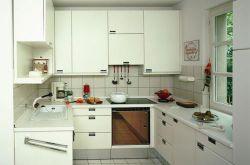 厨房如何选择装修风格?厨房装修风格有哪些?