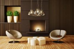 装修房子如何选灯具 不同空间灯具怎么选