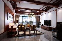 中式家装设计要点有哪些?中式家装设计需要注意什么?