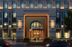 酒店门头怎么设计 酒店门头设计技巧有哪些