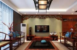 中式风格家居特点是什么 如何装出中国风