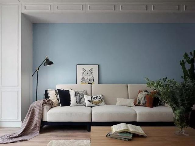墙面装修材料有哪些?家装墙面用什么材料好?