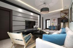 现代简约风格装修的家具特点有哪些 装修都有哪些色系