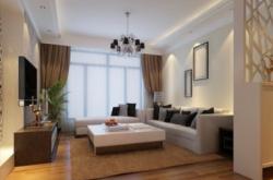 如何打造美观舒适的客厅 客厅装修有哪些基本原则