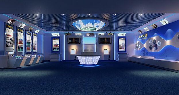 展厅展位如何布展 怎么布置吸引观众
