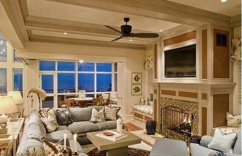 别墅装修需要注意什么?别墅装修设计注意哪些问题?