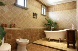卫生间怎么装修?卫生间装修细节有哪些?