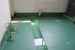 地面防水材料哪种好