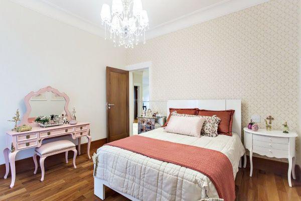 小卧室吊顶装饰效果图