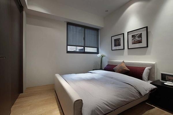 卧室吊顶装饰效果图欣赏