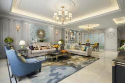 客厅装修注意事项有哪些?客厅装修应该注意什么?
