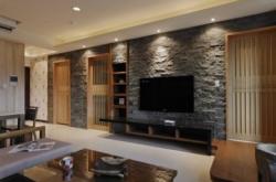 电视背景墙设计风格有哪些 设计时有哪些注意事项