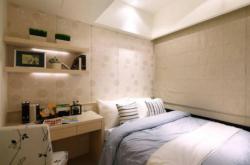 小卧室装修设计技巧是什么 有什么诀窍