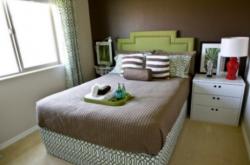 十几平米小卧室如何装修 怎么设计更加舒服