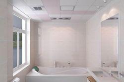 卫生间如何装修?卫生间装修要注意什么?