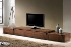 电视柜什么材质好 各种材质有什特点