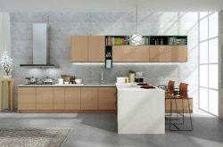 厨房装修橱柜布局有哪些 常见的橱柜布局特点