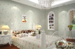 卧室田园风格怎么装修 有什么装修要点