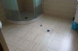 卫生间地砖缝隙怎么处理