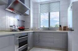 厨房橱柜怎么装修?厨房橱柜装修要注意什么?