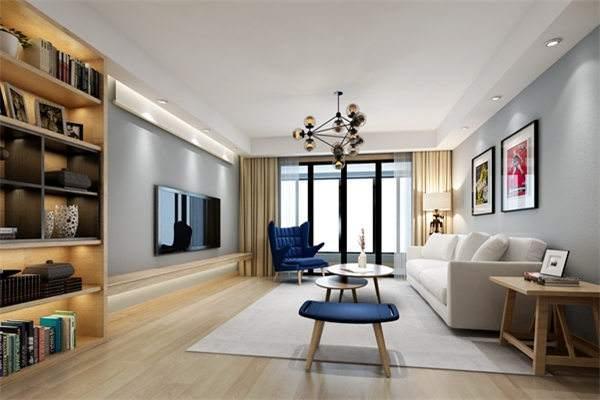 家居房间的风水设计 深圳装修设计公司