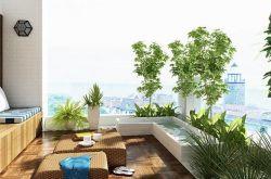 阳台如何巧妙的装饰与利用 深圳室内装修公司