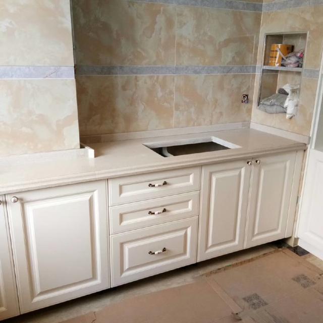 厨房装修橱柜效果实图