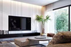 50款漂亮的电视墙 电视背景墙效果图大全