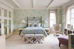 卧室梁怎么装饰  有横梁的卧室该如何布置