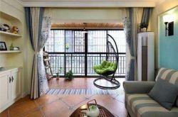 卧室阳台改造需要注意什么?卧室阳台应该怎么装修?