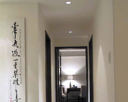 古朴中式家装设计效果图 儒雅内秀的悠悠古风