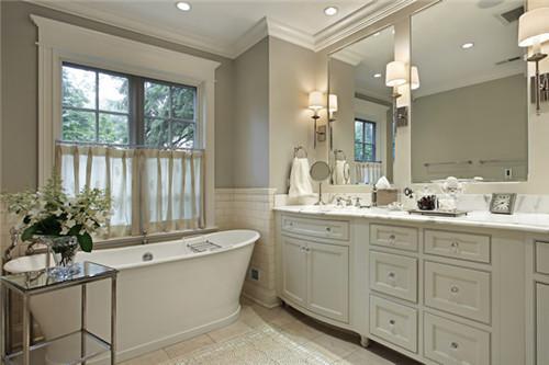 如何装修浴室?浴室装修技巧有哪些?