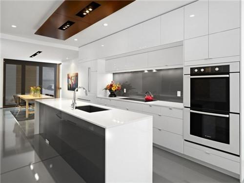 厨房墙面装修材料有哪些?厨房墙面装修用什么材料好?