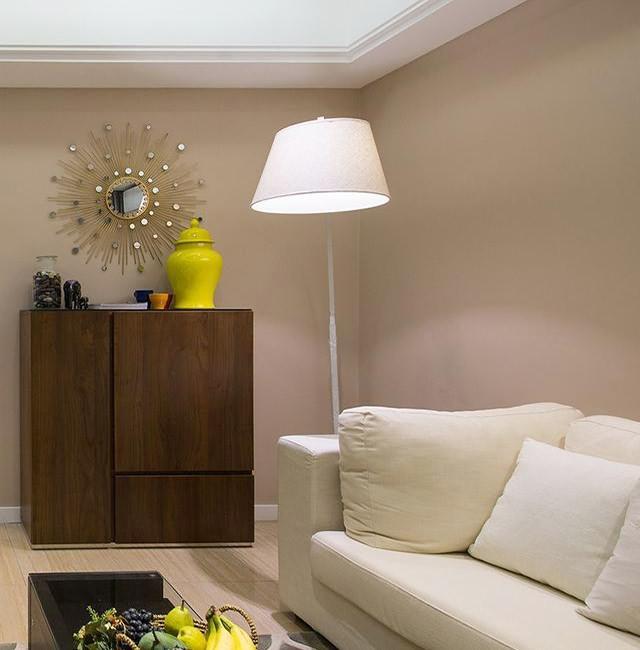 二居室175平米现代简约风格装修效果图