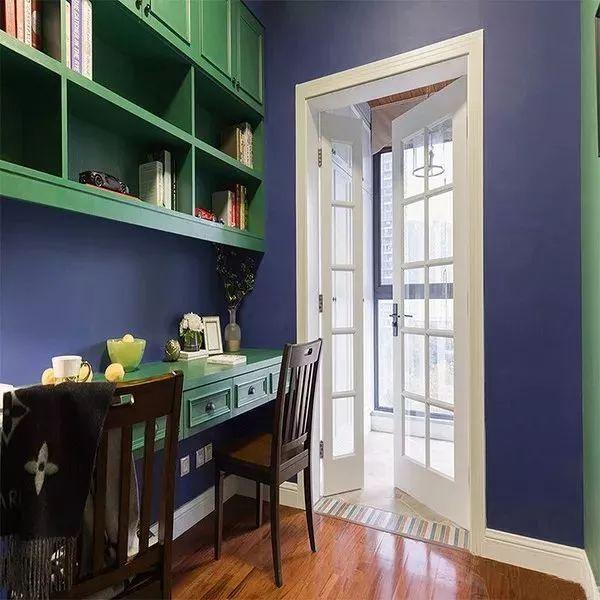阳台门室内装修搭配图片 室内装饰装潢效果图