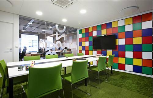 后现代风格装修材料怎么选 后现代办公室装修的特点